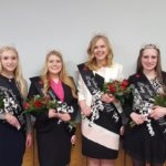 Goodhue County Dairy Princesses